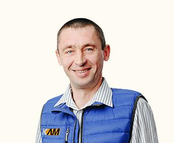 Полуянович Александр Васильевич агроном