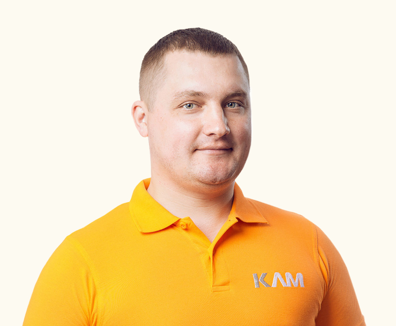Ясюк Игорь Михайлович агроном