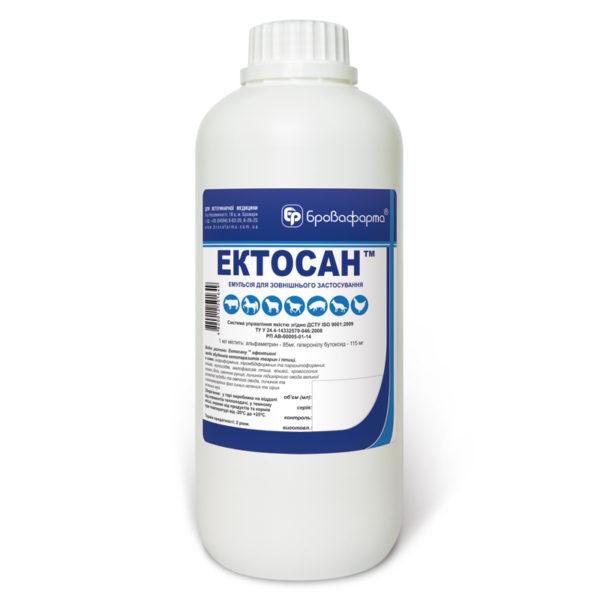 Ектосан