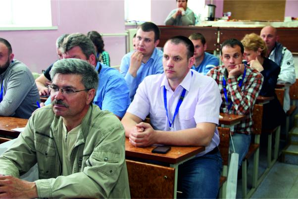 первый форум свиноводов Республики Беларусь