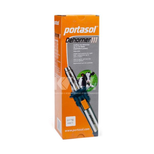 Роговыжигатель для КРС Portasol 3