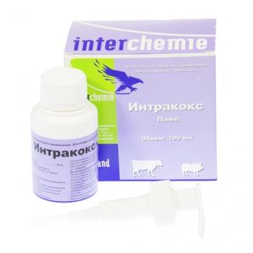 Интракокс Памп
